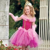 Dreamy Dress Up For Kids