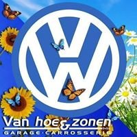 Garage Ad. Van hoe & zonen Gent-Zwijnaarde