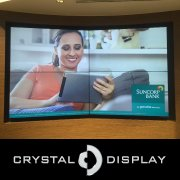 Crystal Display