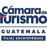 Camtur Sacatepequez Antigua Guatemala