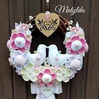 Hand-Made Matylda