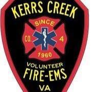 Kerrs Creek Fire EMS Department