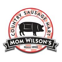 Mom Wilson's Country Sausage