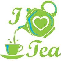 I Love Tea - The Mobile High Tea Service. Perth