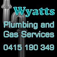 Wyatts Plumbing & Gas Services