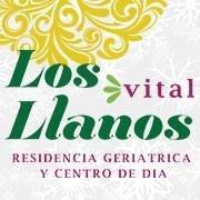 Los LlanosVital, Centro Geriátrico