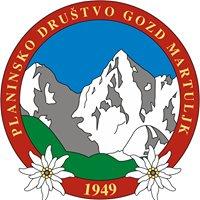 Planinsko društvo Gozd Martuljk