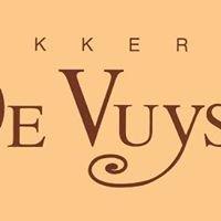 Bakkerij De Vuyst Herzele