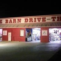 The Barn Drive Thru (Beer Barn)