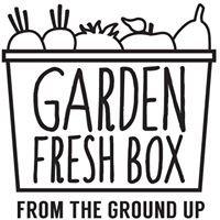 Guelph Garden Fresh Box