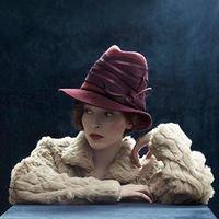 Atelier Els Robberechts - hoeden en accessoires op maat