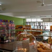 Andre's Patisserie Confectionery and Supplies
