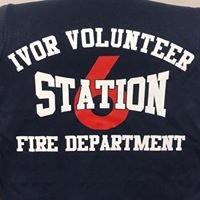 Ivor Volunteer Fire Department