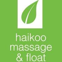Haikoo Massage & Float