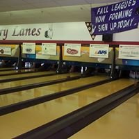 Rim Country Lanes (Bowling)