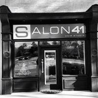 Salon 41 Hair Studio