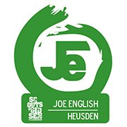 Scouts Joe English Heusden