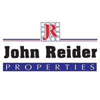 John Reider Properties