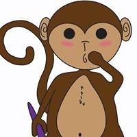 Monkey Pants Designs