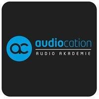 Audiocation