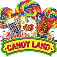 Candyland Harbourtown