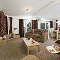 Dunkeld Holiday Lodge