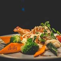 Drift Cafe-Lounge Bar-Restaurant