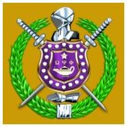Rho Nu Chapter of Omega Psi Phi Fraternity, Inc.