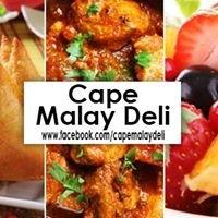 Cape Malay Deli