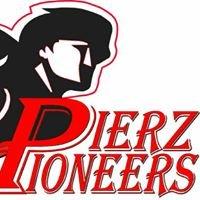 Pierz Healy High School