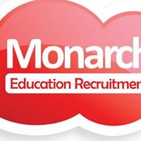 Monarch Education Recruitment