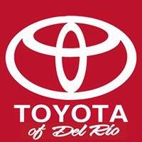Toyota of Del Rio