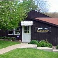 Luster's Saddlery
