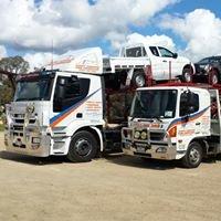 Albury Wodonga Car Carriers