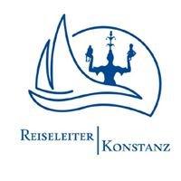 Reiseleiter und Stadtführer Konstanz