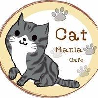 Cat Mania Cafe
