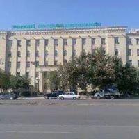 Merkezi Neftciler Xestexanasi Baku Azerbajdzhan