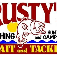 Rusty's Bait and Tackle