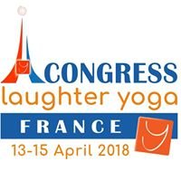International Laughter Yoga Congress - France