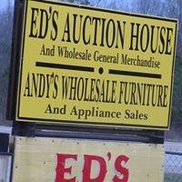 Ed's Auction House
