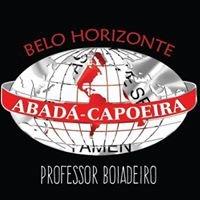Abadá Capoeira Belo Horizonte