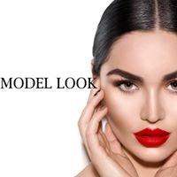 Model-look beautyandhair