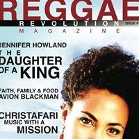 Reggae Revolution Magazine