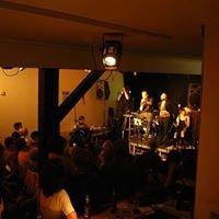 Brunos Kleinkunstbühne im Club Voltaire