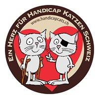 Handicapcats.ch - ein Herz für Handicap Katzen Schweiz