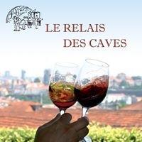 Le Relais des Caves - Philippe Ducerf