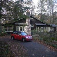 Woodland Valley Lodge