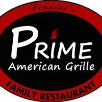 Prime American Grille