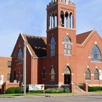 Maryville First United Methodist Church