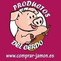 Productos del Cerdo - Comprar Jamón